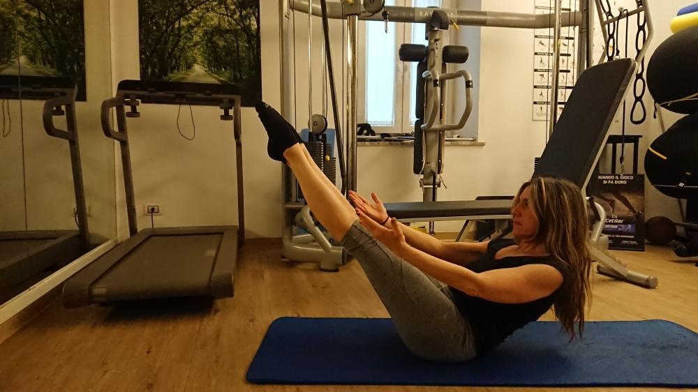 studio balance livorno yoga