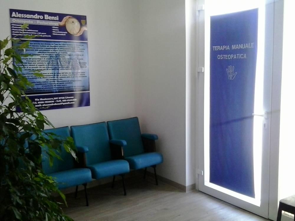 terapia manuale osteopatica livorno